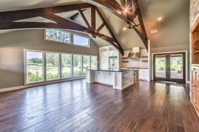 Fort Bend County Single Family Home For Sale: 6815 Pool Hill Road