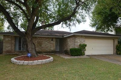 Sugar Land Single Family Home For Sale: 10030 Towne Brook Lane
