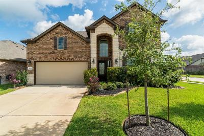 Cypress Single Family Home For Sale: 14619 W Bekapark Court