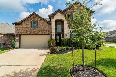 Cypress Single Family Home For Sale: 14619 W Bekapark Court
