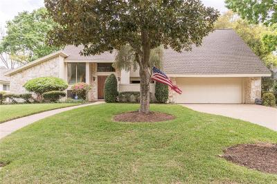 Missouri City Single Family Home For Sale: 3054 Golden Hills Lane