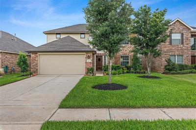 Richmond Single Family Home For Sale: 3414 Jane Way