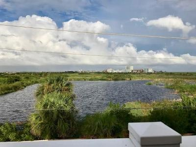 Galveston TX Condo/Townhouse For Sale: $97,000