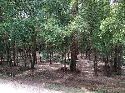 Conroe Residential Lots & Land For Sale: 2140 Pine Acres Dr