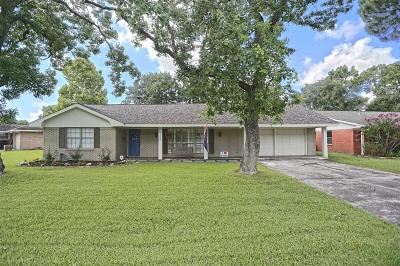 Houston Single Family Home For Sale: 5255 Stillbrooke Drive
