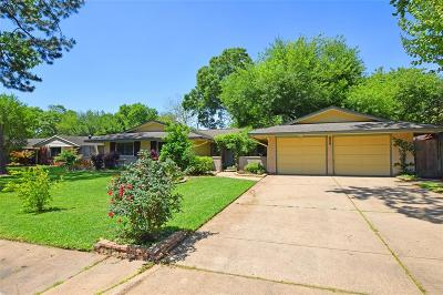 Single Family Home For Sale: 1407 Richvale Lane
