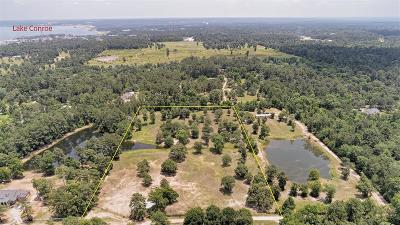 Montgomery Farm & Ranch For Sale: 3208 N Lazy River Row N