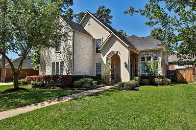 Cypress Single Family Home For Sale: 12123 Via Porta Rosa