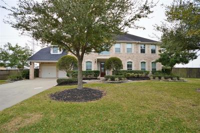 Deer Park Single Family Home For Sale: 2026 Southern Trail