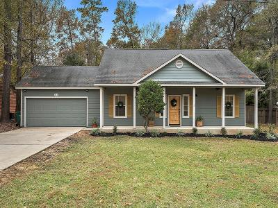Montgomery Single Family Home For Sale: 913 Franconia Drive