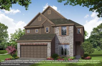 Humble Single Family Home For Sale: 15111 Kinord Run Drive