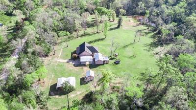 Willis Farm & Ranch For Sale: 451 W Double Creek