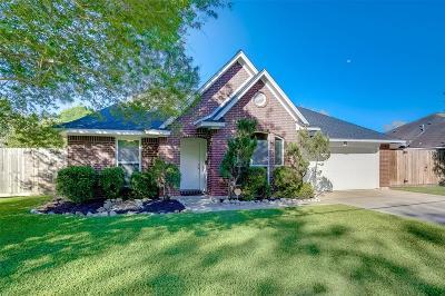 Sweeny Single Family Home For Sale: 608 Walnut Street
