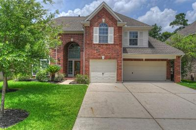 Single Family Home For Sale: 24827 Pikecrest Drive