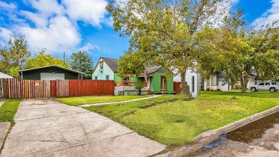 Pasadena Single Family Home For Sale: 606 Elm Avenue