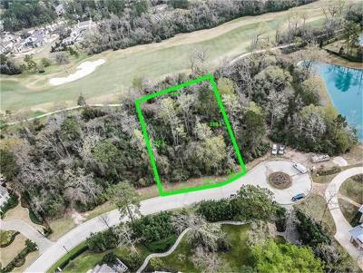 The Woodlands Residential Lots & Land For Sale: 43 Thornblade Circle