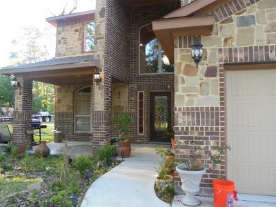 Porter Single Family Home For Sale: 20055 Ravenwood Dr