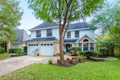 Lake Olympia, Lake Olympia/Villa Del Lago Single Family Home For Sale: 4355 Palmer Plantation Drive