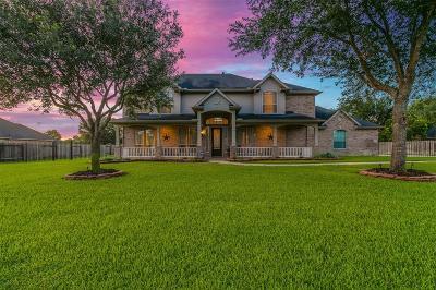 Cypress Single Family Home For Sale: 26110 Cloverland Park Lane