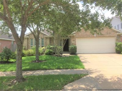 Sienna Plantation Single Family Home For Sale: 5911 Bonita Creek Creek