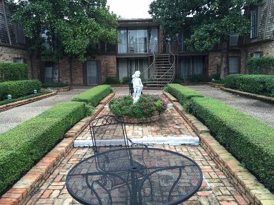 Harris County Rental For Rent: 5353 Institute Lane #27