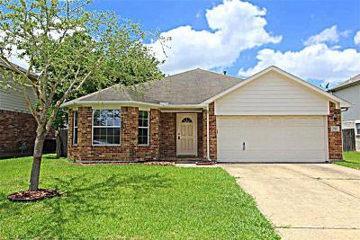 Pearland Rental For Rent: 2210 Day Drive
