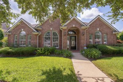 Friendswood Single Family Home For Sale: 325 Overlook Drive