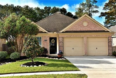 Tomball TX Rental For Rent: $1,600
