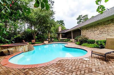 Spring Single Family Home For Sale: 302 Kotar