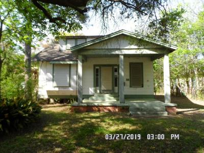 Texas City Single Family Home For Sale: 18 5th Avenue N