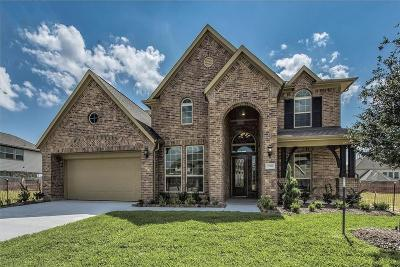 Spring Single Family Home For Sale: 27919 Seger Bend