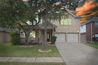 Katy Single Family Home For Sale: 6214 Piedra Negras Court