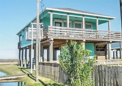 Surfside Beach Single Family Home For Sale: 1810 Blue Water Highway