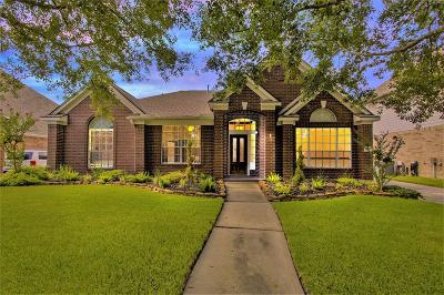 Spring Single Family Home For Sale: 3711 Portside Drive
