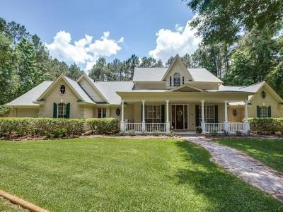 Conroe Single Family Home For Sale: 16659 Stonecrest Drive