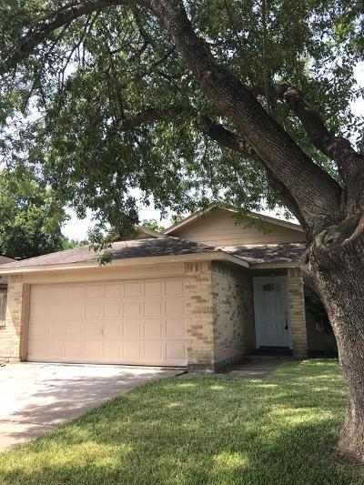 Sugar Land Single Family Home For Sale: 14211 Bay Gardens Drive