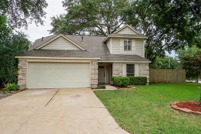 Houston Single Family Home For Sale: 6602 Crakston Street
