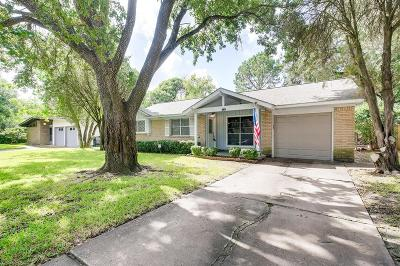 Houston Single Family Home For Sale: 7151 Neff Street