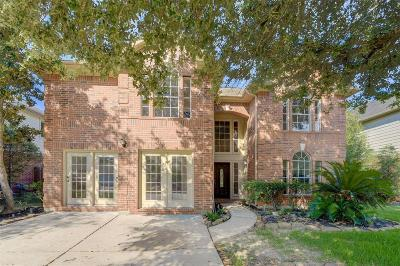 Spring Single Family Home For Sale: 23302 Stepinwolf Lane