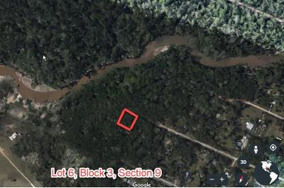 Huffman Residential Lots & Land For Sale: 6 Oaknoll Drive Drive