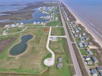Galveston Residential Lots & Land For Sale: 21206 Scissor Tail Lane