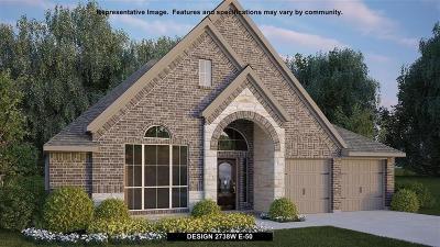 Richmond Single Family Home For Sale: 18202 McNish Lane