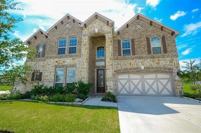 Lakes Of Savannah Single Family Home For Sale: 13631 Sorghum