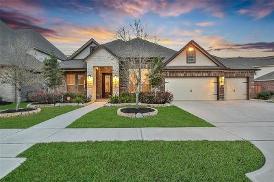 Cypress Single Family Home For Sale: 11227 Spoke Hollow Creek Lane