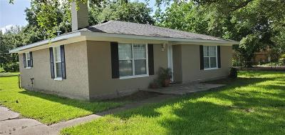 Alvin Single Family Home For Sale: 1067 County Road 368