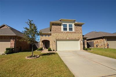 Tomball Single Family Home For Sale: 13026 Taper Reach Drive