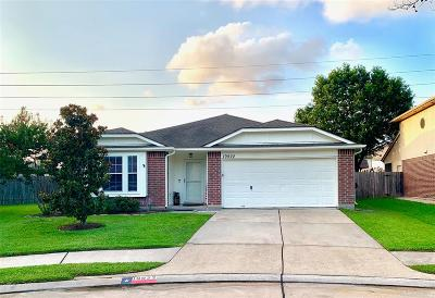 Cypress Single Family Home For Sale: 19922 Black Cherry Bend Court