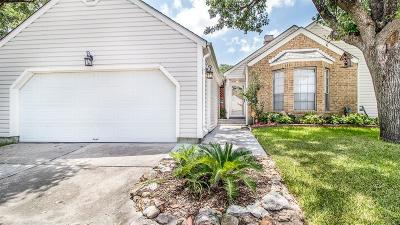 Single Family Home For Sale: 16810 Doverwood Way