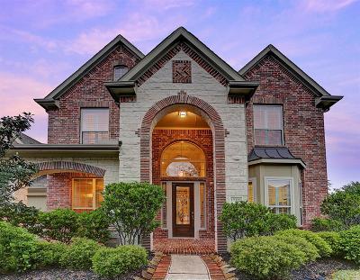 Cypress Single Family Home For Sale: 17327 Morgans Lake Drive