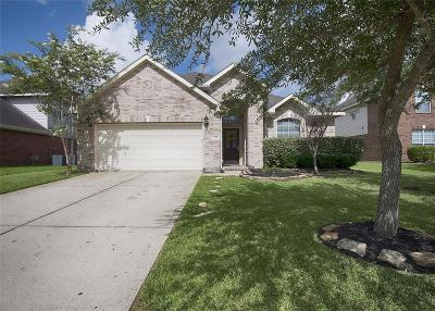 League City TX Single Family Home For Sale: $255,000